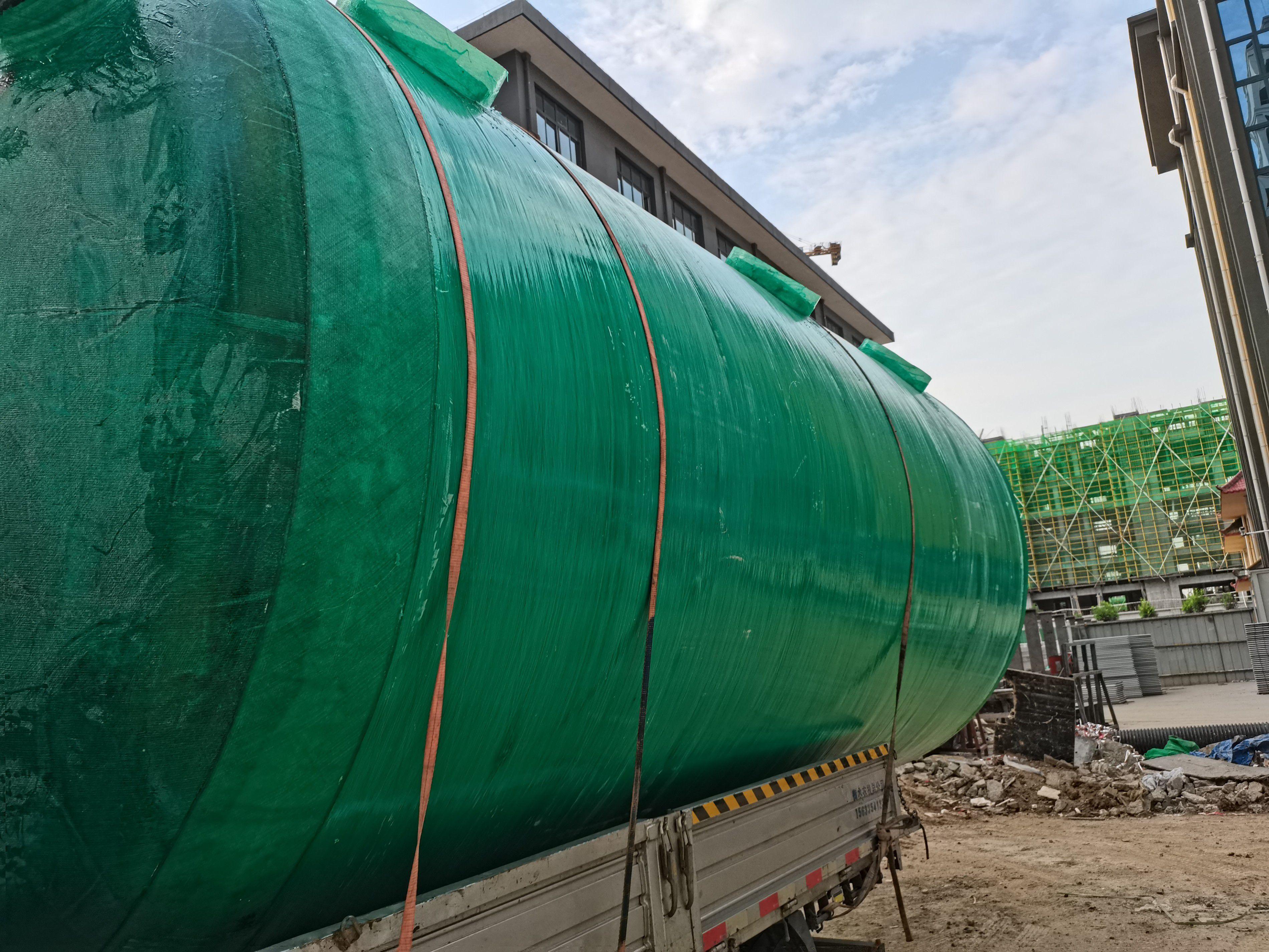 天津宝坻区预制水泥化粪池